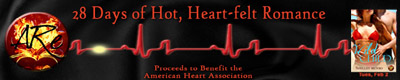 28 Days of Heart