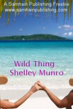 Wild Thing by Shelley Munro
