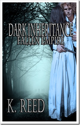 Dark Inheritance: Fallen Empire