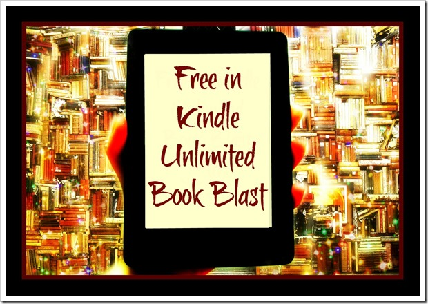 Free in Kindle Unlimited Book Blast Graphic 1