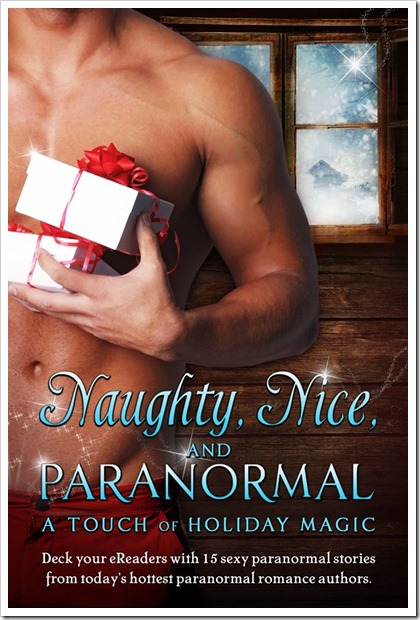 Naughty Nice and Paranormal