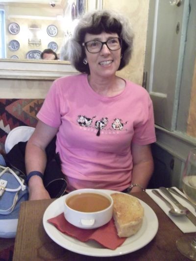 Sally Lunn Takes Bath by Storm | Shelley Munro, Author of ...