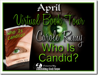 Who is Candid?