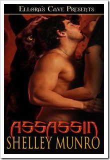 Assassin by Shelley Munro