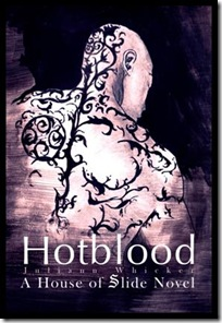 Hotblood by Juliann Whicker
